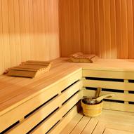 west sauna einmal in der woche zum entspannen in die west sauna. Black Bedroom Furniture Sets. Home Design Ideas